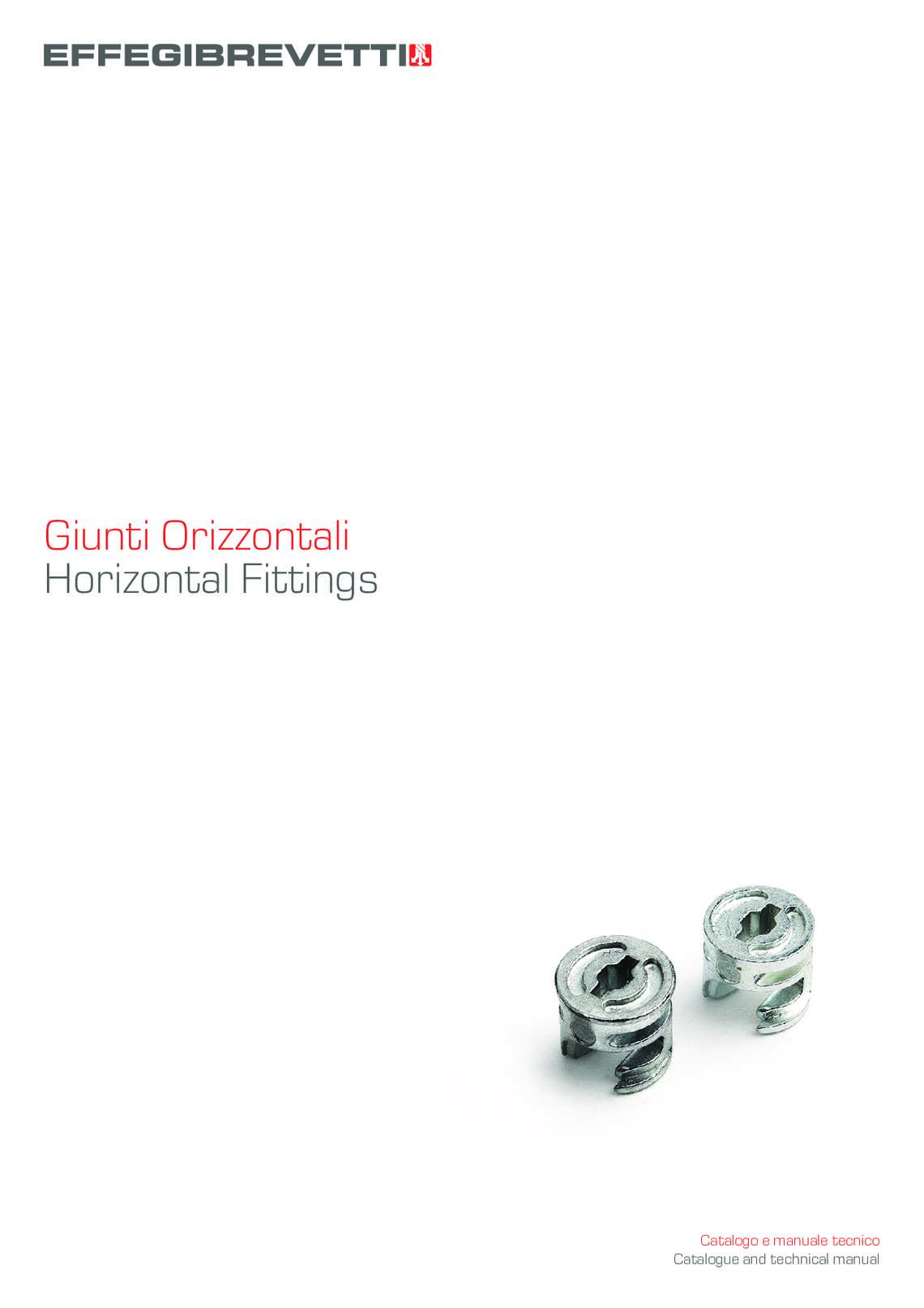 Horizontal Fittings