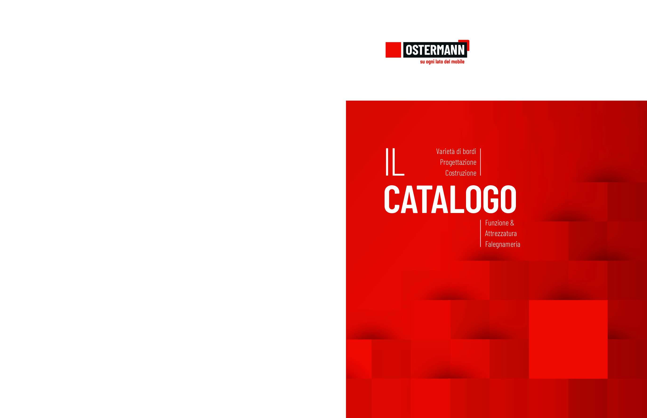 Il Catalogo di Ostermann Italia