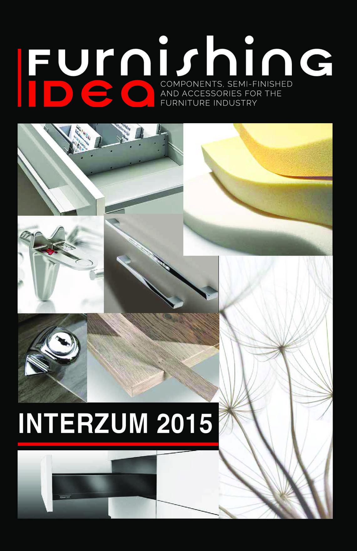 Interzum 2015