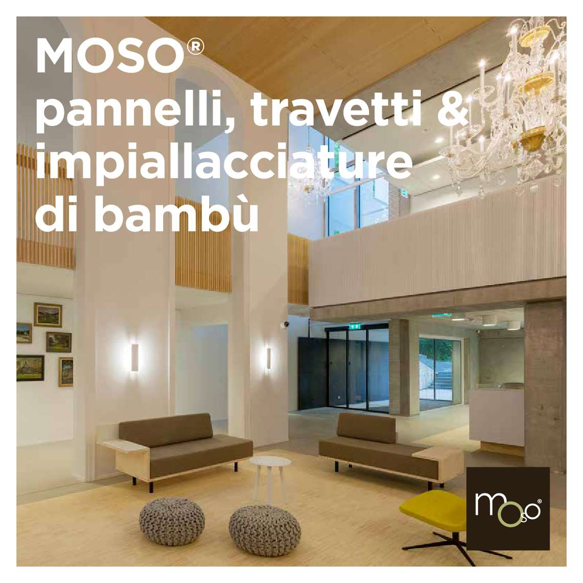 MOSO Bamboo Products