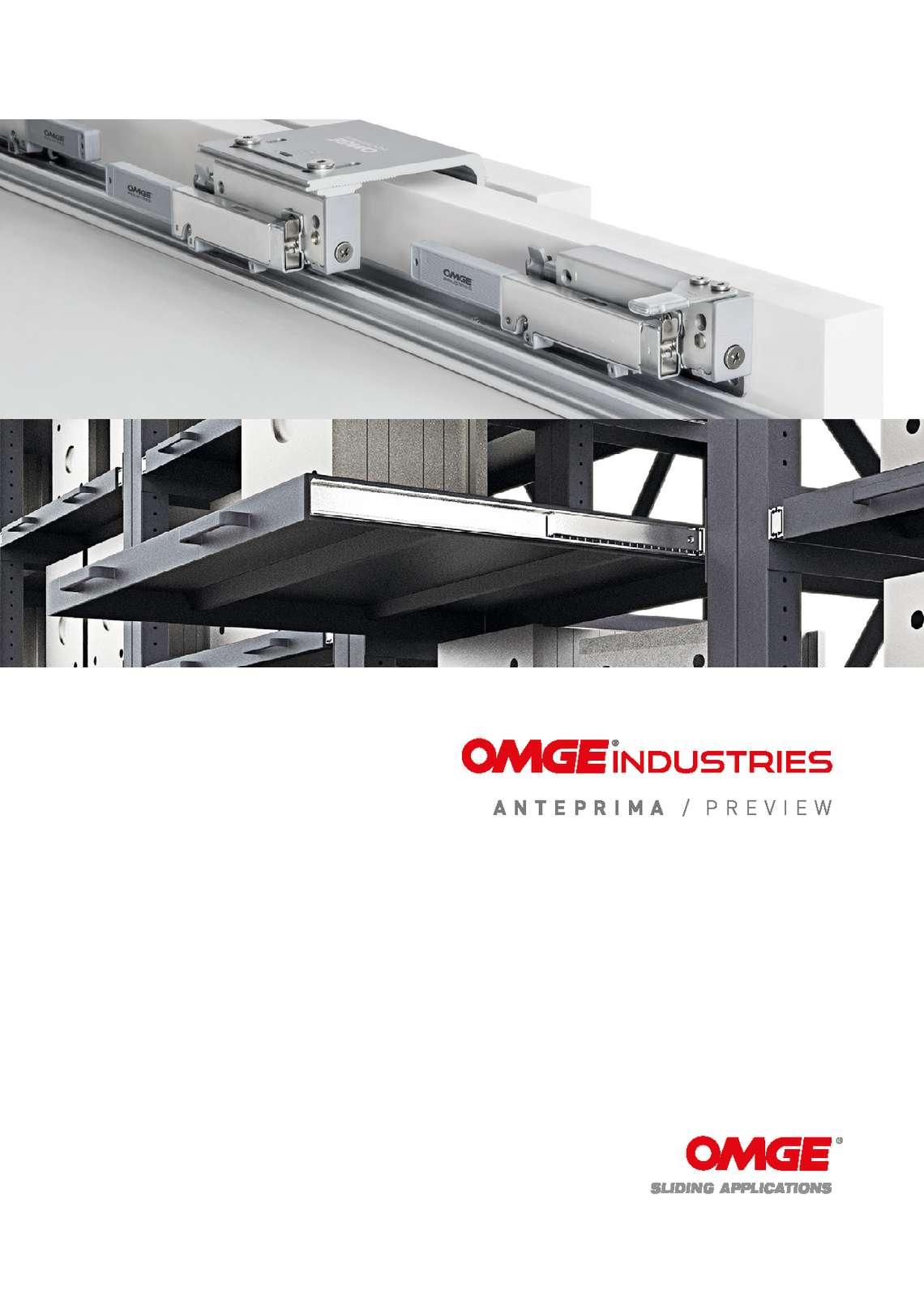 Omge Industries