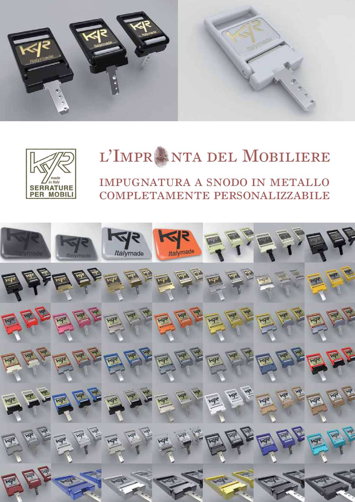 Securital serrature per mobili 86 for Catalogo di mobili