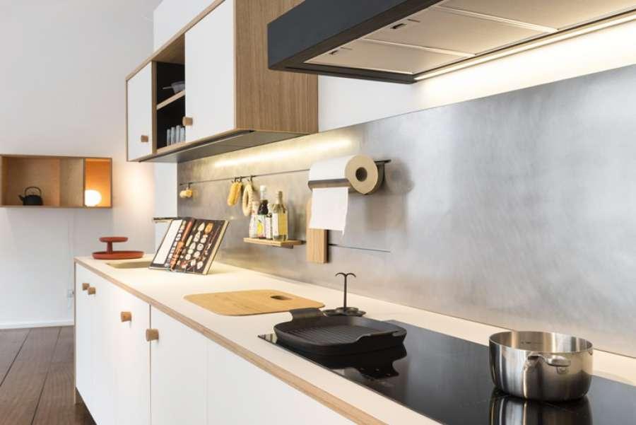Pannelli piallacci e semilavorati fenix ntm top per cucina prodotto da arpa industriale s p a - Top cucina fenix prezzo ...