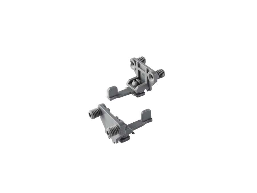 Fixing clip throat kitchen 790A0102 by Unionplast