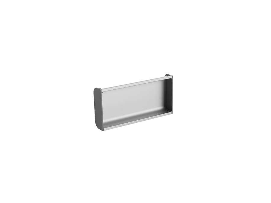 Ranhura horizontal central para cozinha 7900200 da Unionplast