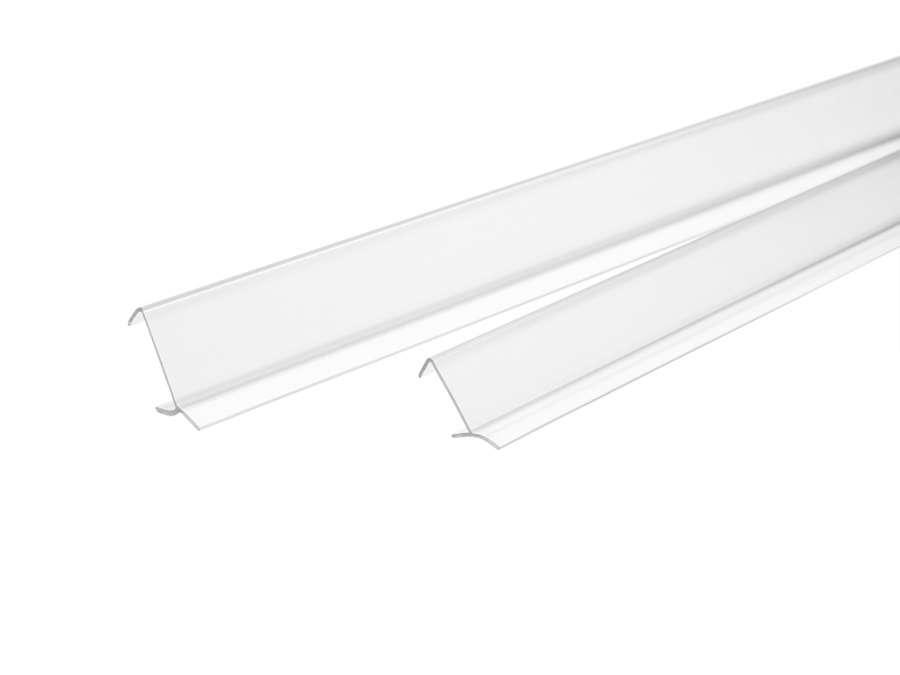 Profili schienale in PVC 352 di Unionplast