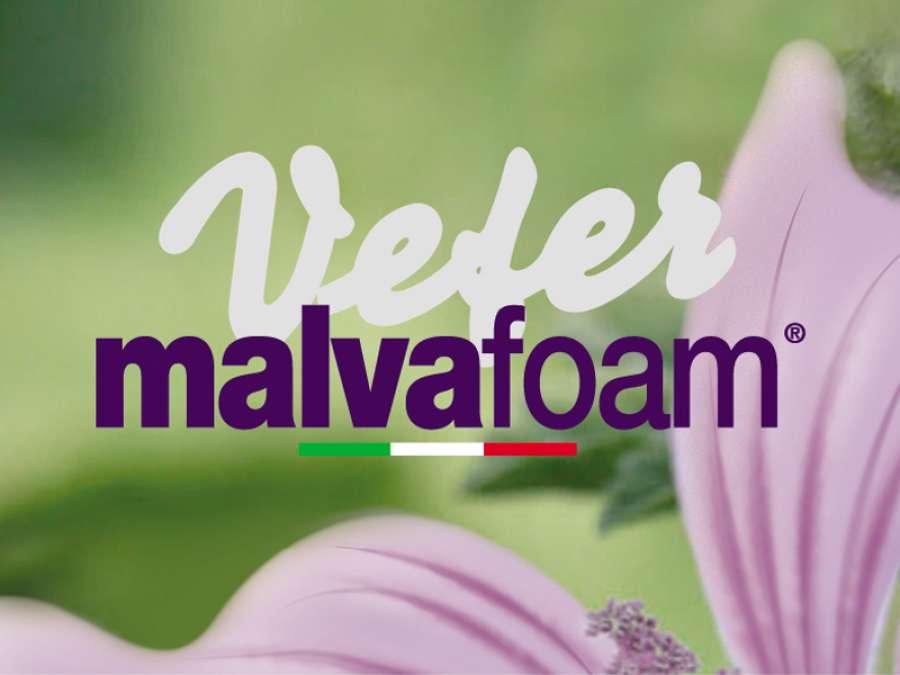Espuma de poliuretano Malvafoam®.