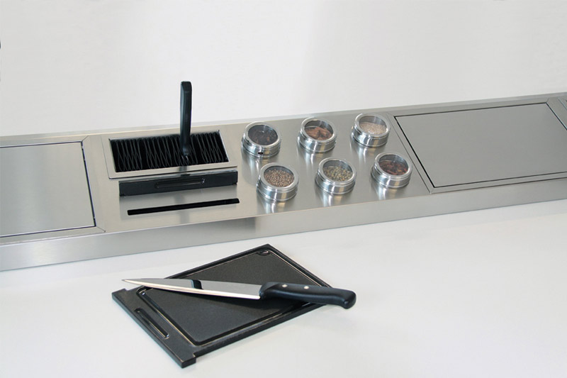 Friulana accessori accessori mobili cucina udine - Accessori mobili cucina ...
